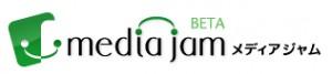 メディアジャム.logo